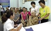 Biến thách thức thành cơ hội, hướng tới xây dựng xã hội già hóa khỏe mạnh