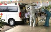 Báo nước ngoài đưa tin Việt Nam dồn sức cứu phi công Anh