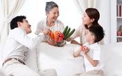 Gỡ rào rắc rối cuộc sống trong các gia đình đa hệ
