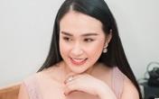 Hương Baby, vợ Tuấn Hưng thừa nhận may mắn vì cưới được người chồng tâm lý