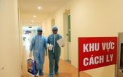 TIN COVID-19 tối 13/5: Tổn thương phổi của người phụ nữ về từ UAE nặng hơn