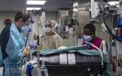 Tình hình dịch COVID-19 ngày 4/5: Nga trải qua ngày tồi tệ, Nhật lo ngại sụp đổ hệ thống y tế