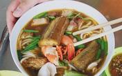 Bún mắm và loạt bún nước Việt Nam gây thương nhớ