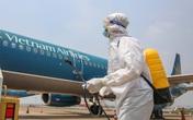 240 người Việt trở về từ Pháp phải cách ly ngay