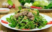 """Ăn rau má giải nhiệt nhất định phải biết điều này nếu không dinh dưỡng có thể thành """"thuốc độc"""""""