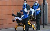 Mỹ choáng váng vì số người tử vong tăng vọt sau một đêm