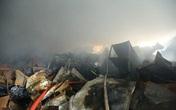 3 người chết trong vụ cháy khu công nghiệp Phú Thị ở Hà Nội