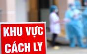 5 người nhà của bà chủ bán cà phê mắc COVID-19, Việt Nam có 1029 ca bệnh