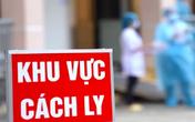 Hà Nội phát hiện người đàn ông ở quận Cầu Giấy dương tính SARS-CoV-2