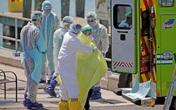 Số ca mắc COVID-19 ở Nga bất ngờ vọt lên thứ 5, tổng số người thiệt mạng ở Anh đứng thứ 2 thế giới