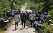 Khởi tố vụ án bé 5 tuổi tử vong sau khi mất tích ở Nghệ An