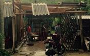 Lốc xoáy khiến hàng chục nhà dân huyện miền núi Hà Tĩnh bị tốc mái