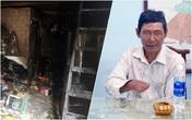 Kẻ thiêu chết 3 cô cháu ở Sài Gòn rút xăng từ xe máy của mình để phóng hỏa