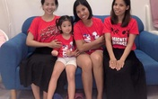 Bảo mẫu bé Lavie vạch trần cách đối xử tệ bạc của bố mẹ Mai Phương