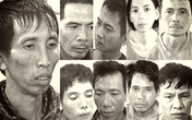 6 bị cáo vụ nữ sinh giao gà ở Điện Biên bị y án tử hình