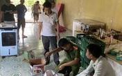 Bắt thêm 3 đối tượng dùng chất độc xyanua đánh bả khiến chó mèo chết la liệt ở Thanh Hóa