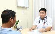 Người đàn ông cùng lúc hai bệnh hiểm vì tăng huyết áp mà không biết