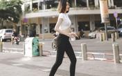 """Quần jean pha tơ nhân tạo - làn gió mới cho quần jean """"made in Vietnam"""""""