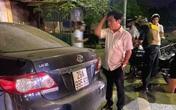 Đề xuất cách chức Trưởng ban Nội chính tỉnh Thái Bình gây tai nạn chết người