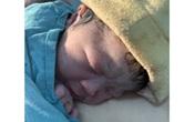 Bất ngờ chuyển dạ trong khu cách ly, thai phụ trẻ về từ Đài Loan sinh hạ con gái kháu khỉnh