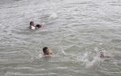 Hải Dương: Ra sông tắm, hai học sinh cấp 3 đuối nước thương tâm