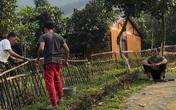 NSƯT Việt Hoàn mua 10.000m2 đất làm nông trại, làm của hồi môn cho con gái