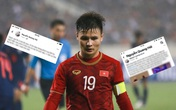 Quang Hải thiệt hại thế nào sau vụ hack Facebook, lộ tin nhắn nhạy cảm?