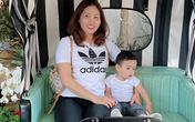 Hoa hậu Phạm Phạm Hương tặng mẹ đồng hồ 500 triệu đồng