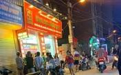 Lý do khiến nam thanh niên mặc quần âu, áo sơ mi cướp tiệm vàng giữa phố Hà Nội