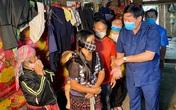 Thứ trưởng Bộ Y tế: Không được để dịch bạch hầu bùng phát trở lại
