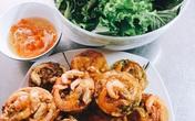 Thưởng thức những món bánh miền Tây được người Sài thành yêu thích