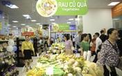 """Thêm một siêu thị 4.0 đi vào hoạt động trong """"khu nhà giàu"""" Hà Nội"""