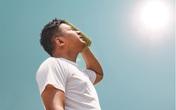 Bệnh cảm mùa hè đã dính thì rất lâu khỏi và khó chịu