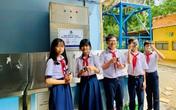 """Tập đoàn Novaland - lan tỏa niềm vui """"nước sạch học đường"""" đến huyện Bắc Bình, tỉnh Bình Thuận"""