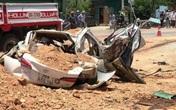 Khởi tố vụ xe tải lật đè chết 3 người ở Thanh Hóa