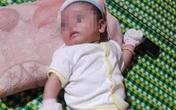 Lộ sự thật gây sốc vụ cha bị tố bạo hành, đánh gãy chân con 2 tháng tuổi