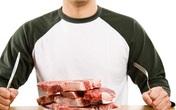 Sở thích ăn thịt của nhiều người sẽ gây thiếu hụt một chất cực kì quan trọng cho cơ thể