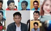 Vụ nữ sinh giao gà bị cưỡng bức, sát hại: Số phận pháp lý của 6 bị cáo nhận án tử sẽ ra sao sau kháng cáo của gia đình bị hại?