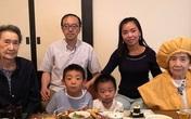 Lấy chồng Nhật hơn 30 tuổi, mẹ Việt làm dâu 2 năm đầu chỉ việc ăn và chơi