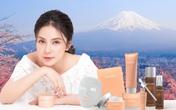 Mỹ phẩm cao cấp Nhật Bản- Cho Nami khai trương showroom hoành tráng