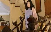 Trầm trồ trước không gian sống tràn ngập tượng Phật của Diva Thanh Lam và mẹ