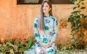 """Hoa hậu Cao Thùy Dương """"biến hoá"""" áo dài giữa Đà Lạt thơ mộng"""