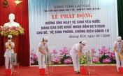 Lào Cai phát động hưởng ứng ngày Vệ sinh yêu nước