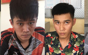 4 nam thanh niên hành hung thiếu nữ vì xin làm quen bất thành