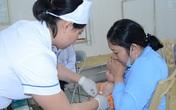 Thanh Hóa: Tiêm bổ sung vaccine bạch hầu, uốn ván cho trẻ trên quy mô toàn tỉnh