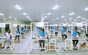 Bắc Giang: Người lao động tin tưởng vào ý nghĩa thiết thực của chính sách bảo hiểm thất nghiệp