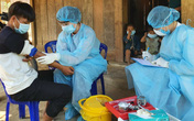Một gia đình 3 người mắc bạch hầu, Việt Nam đã có tổng 100 ca, 3 trẻ tử vong