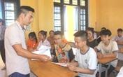 Sáng nay, gần 20.000 học sinh tỉnh Hải Dương tham dự kỳ thi tuyển sinh lớp 10