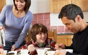 Học cách người Pháp dạy con qua cách ăn uống