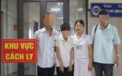 Người phụ nữ quê Hà Nội thất lạc gia đình 24 năm bất ngờ gặp lại người thân ở khu cách ly COVID-19